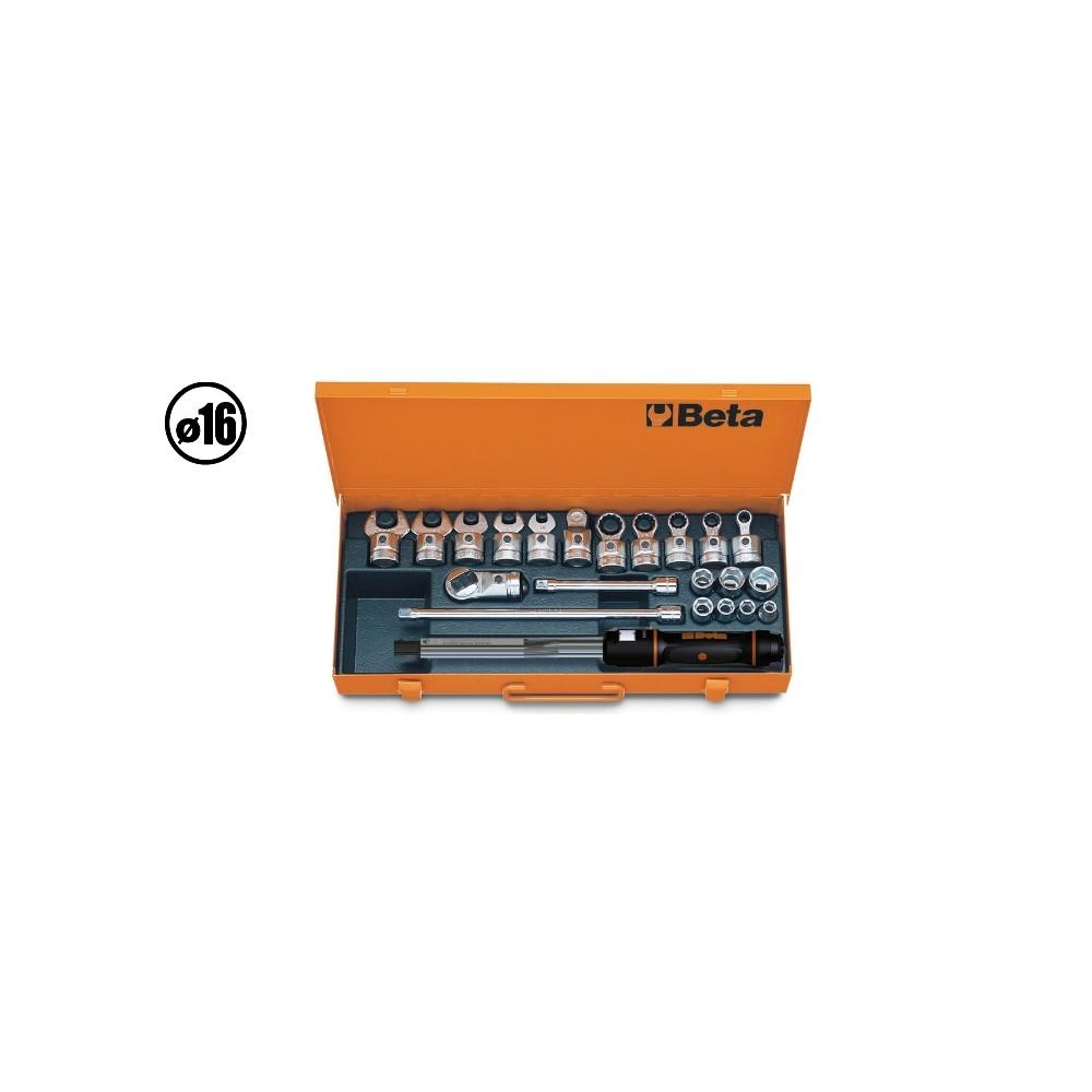 Barra dinamometrica 668N/10 e accessori - Beta 671N/C10