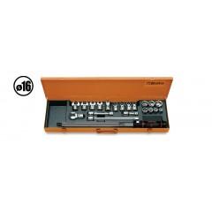 Clé dynamométrique 668N/30 et accessoires - Beta 671N/C30