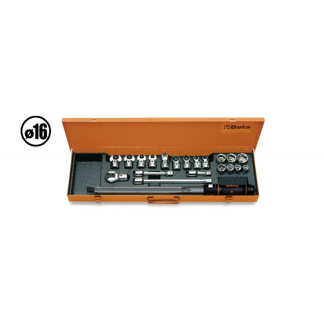 Barra dinamometrica 668N/30 e accessori - Beta 671N/C30