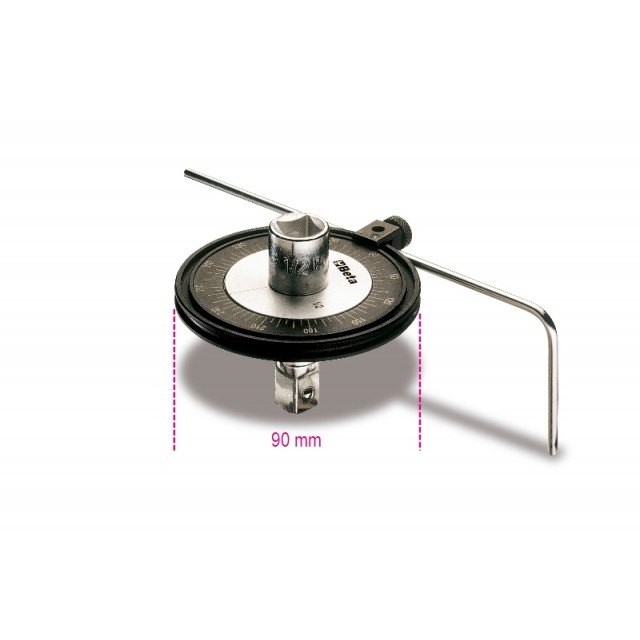 Torque angle indicators - Beta 600