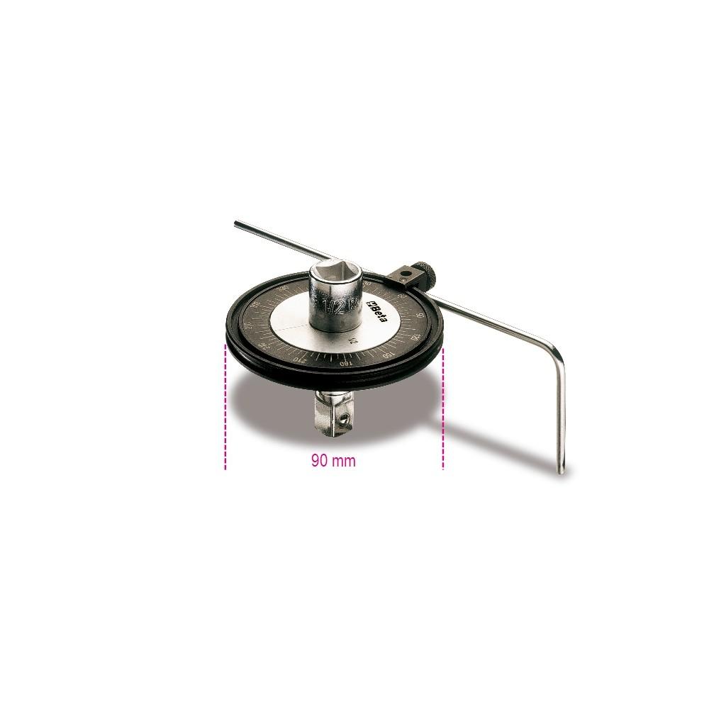 Nyomatékszögmérő - Beta 600