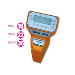 Misuratore di coppia elettronico digitale con trasduttori porziometrici Dynatester 682 funzionamento destrorso e ... - Beta 682