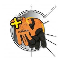 Wzmacniacz momentu do użytku w obu kierunkach w walizce z tworzywa sztucznego