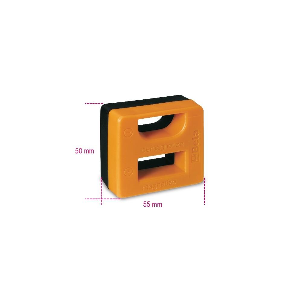 Mágnesező/mágnesmentesítő - Beta 1200MS