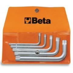 Beta Tools 97 Tx//B13-Jogos Em Bolsa Pl/ãStica 97Tx