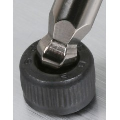 Klucze trzpieniowe kątowe z końcówką kulistą, z rękojeścią - Beta 96TBP