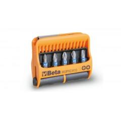 10 inserti con portainserti magnetico in astuccio tascabile - Beta 860PHZ/A10