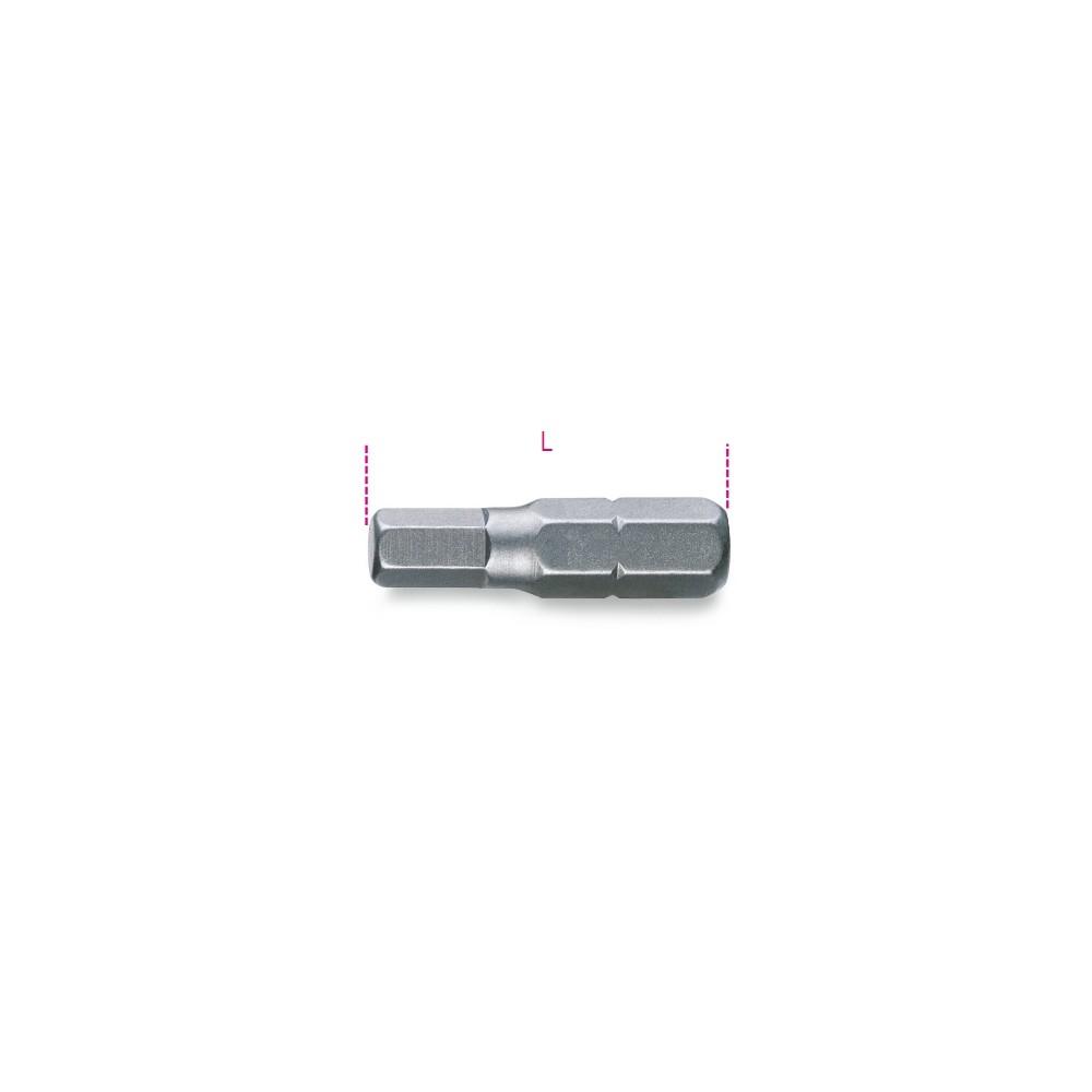 Inserti maschio esagonale, per avvitatori - Beta 861PE