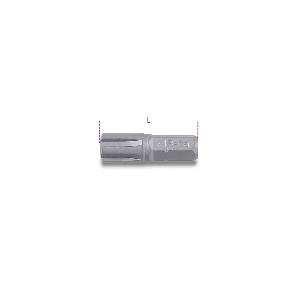 Bits for RIBE® screws - Beta 861RIBE