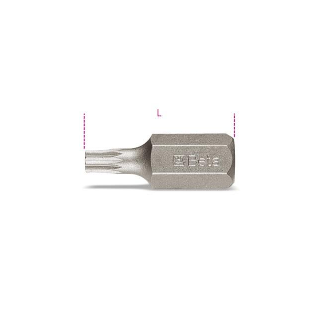 Embout avec entraînement hexagonal de 10 mm pour vis XZN® - Beta 867XZN