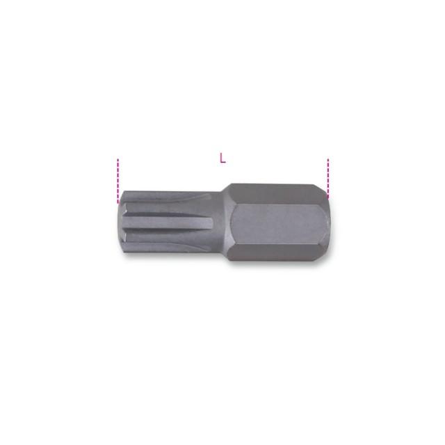 Bits for RIBE® head screws - Beta 867RIBE