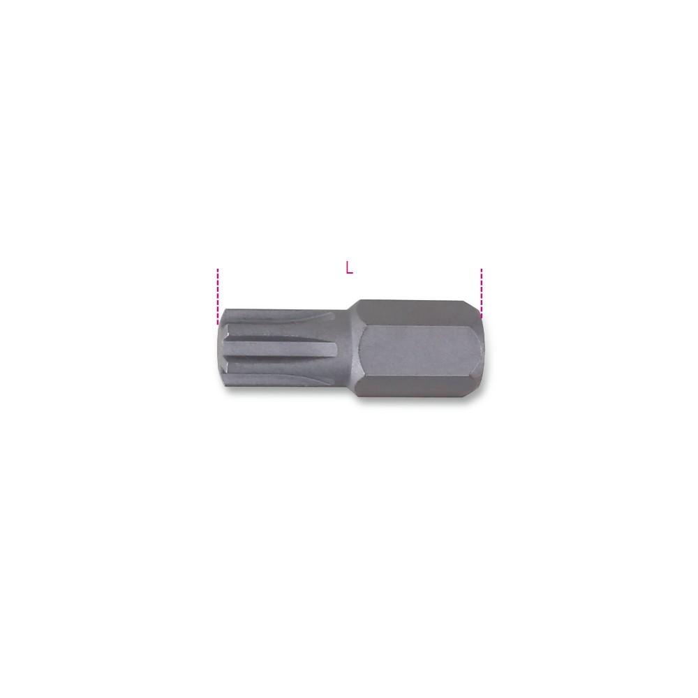 Schraubeinsätze für RIBE®-Schrauben - Beta 867RIBE