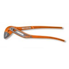 Pinze regolabili verniciate arancio cerniera chiusa - Beta 1048V