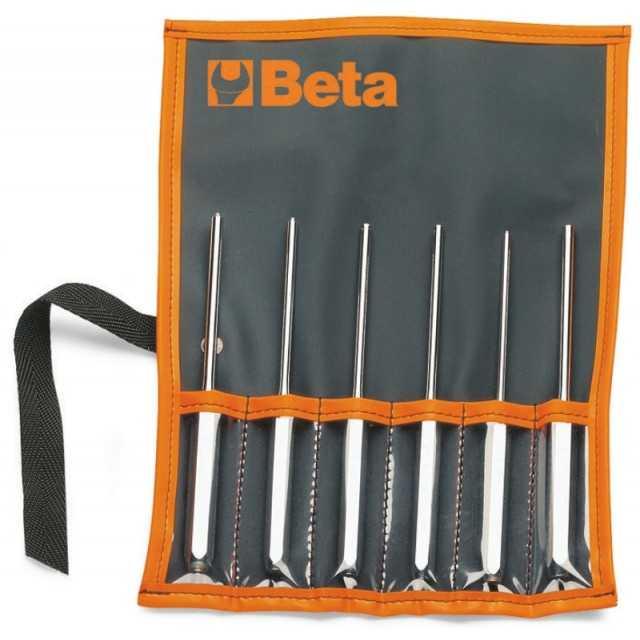 Serie di 6 cacciaspina per spine elastiche (art. 31SE) in busta - Beta 31/B-LSE