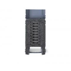 9 darabos mini forgómaró készlet, keményfém, műanyag táskában - Beta 426MD-3/A9