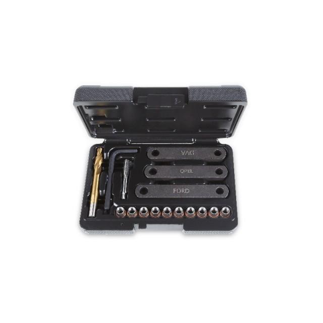 M9x1,25féknyeregtartó sérült menet javító készlet - Beta 437K/16