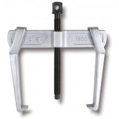 Universal pullers with 2 sliding legs - Beta 1500N/