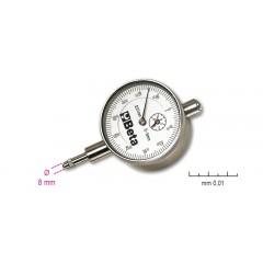 Comparatori in astuccio rigido di materiale plastico - Beta 1662/1 - 1662/2