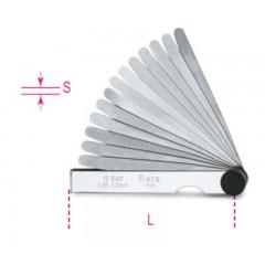 Metric feeler gauges - Beta 1708/8 - 13 - 20