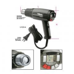 Pistola termica con regolazione elettronica - Beta 1850C