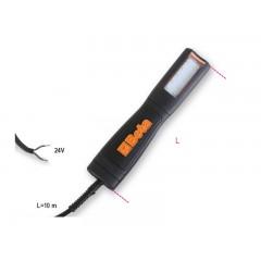 Lampada con LED adaltissima luminosità, 12-24 V AC/DC - Beta 1842LED/ABM