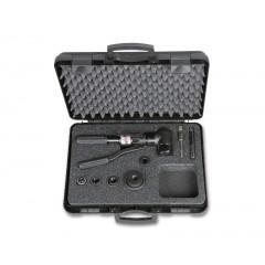 Hidrodinamikus lemezlyukasztó kofferban - Beta 1640K
