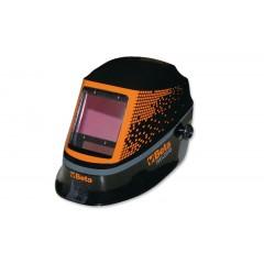 Maschera LCD ad oscuramento automatico, per saldatura ad elettrodo MIG/MAG TIG e plasma. 4 sensori con f... - Beta 7041LCD/4S