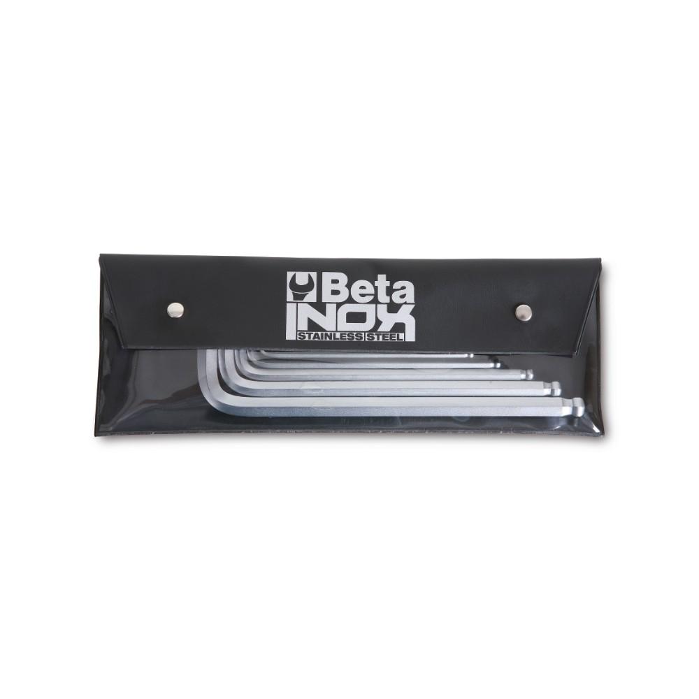 Busta vuota per 96INOX ES-BP - BetaINOX 96BPINOX/B9