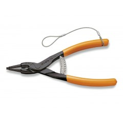 Pince pour circlips extérieurs à becs droits H-SAFE - Beta 1036HS