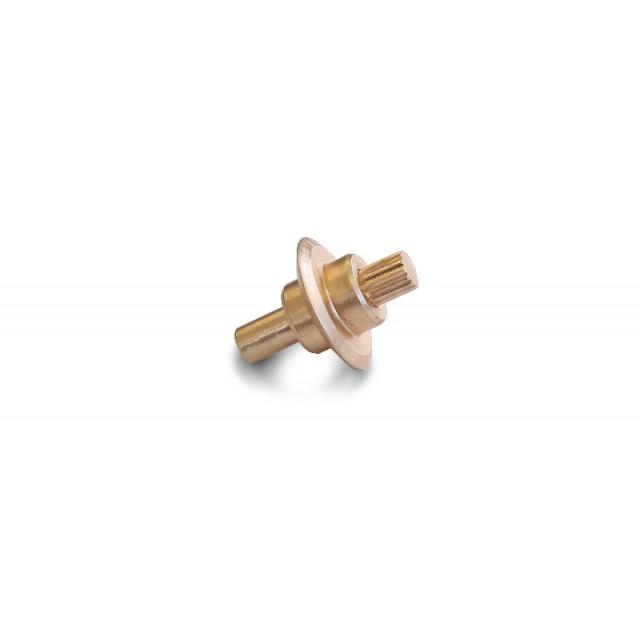 Zestaw noża zapasowego i sworznia do obcinaka krążkowego nieiskrzącego do rur stalowych 330BA - Beta 330BA/2R