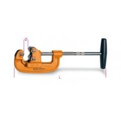 Tagliatubi per tubi gas in acciaio - Beta 330