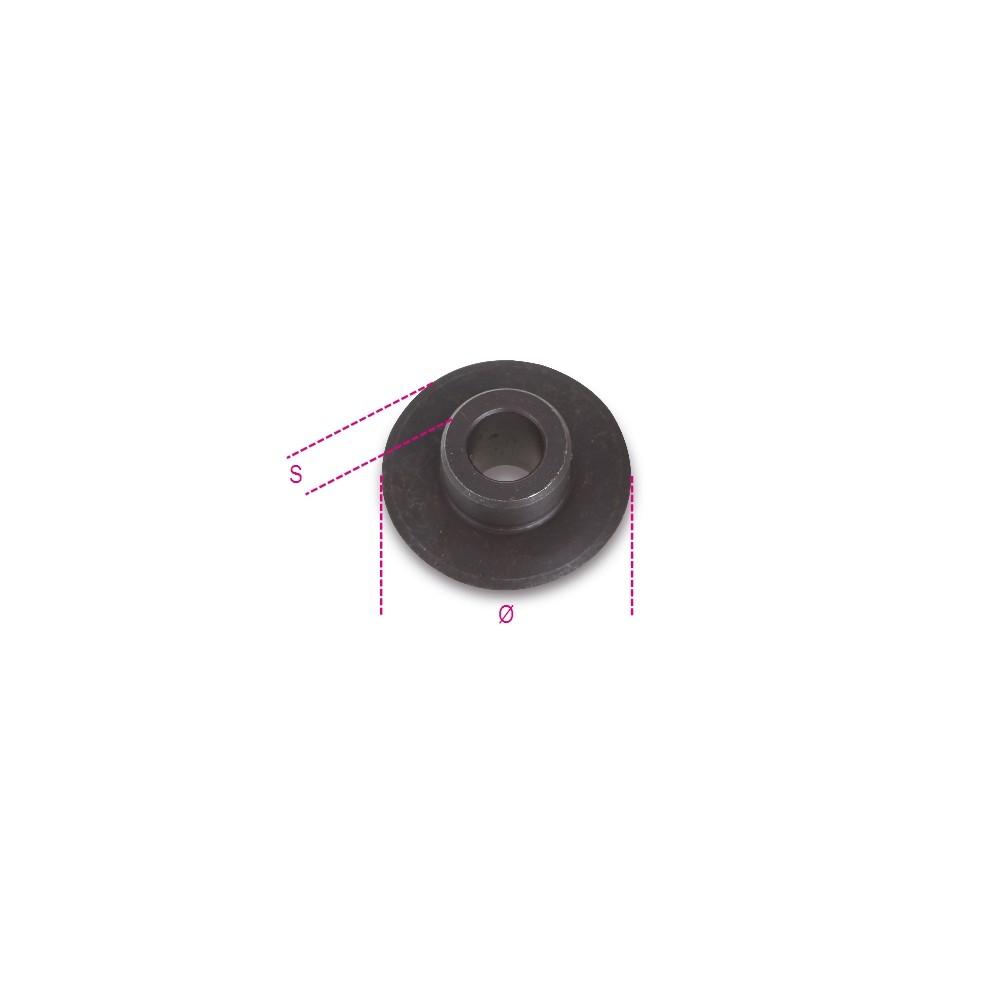 Coltelli di ricambio per 330 per tubi in acciaio - Beta 330R/A