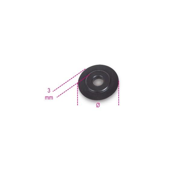 Coltello di ricambio per tagliatubi 331L - Beta 331LR/L