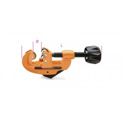 PIPE CUTTER FOR COPPER BETA TOOLS 334