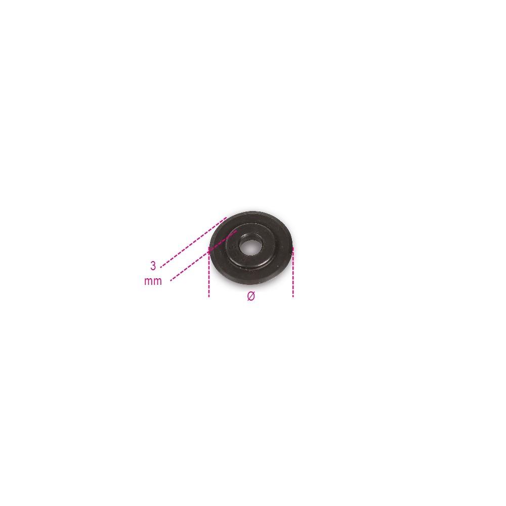 Coltello di ricambio per 332-334 per acciaio inox - Beta 334R/I