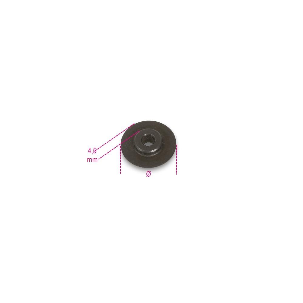 Coltello di ricambio per 336 e 338 per acciaio inox - Beta 338R/I