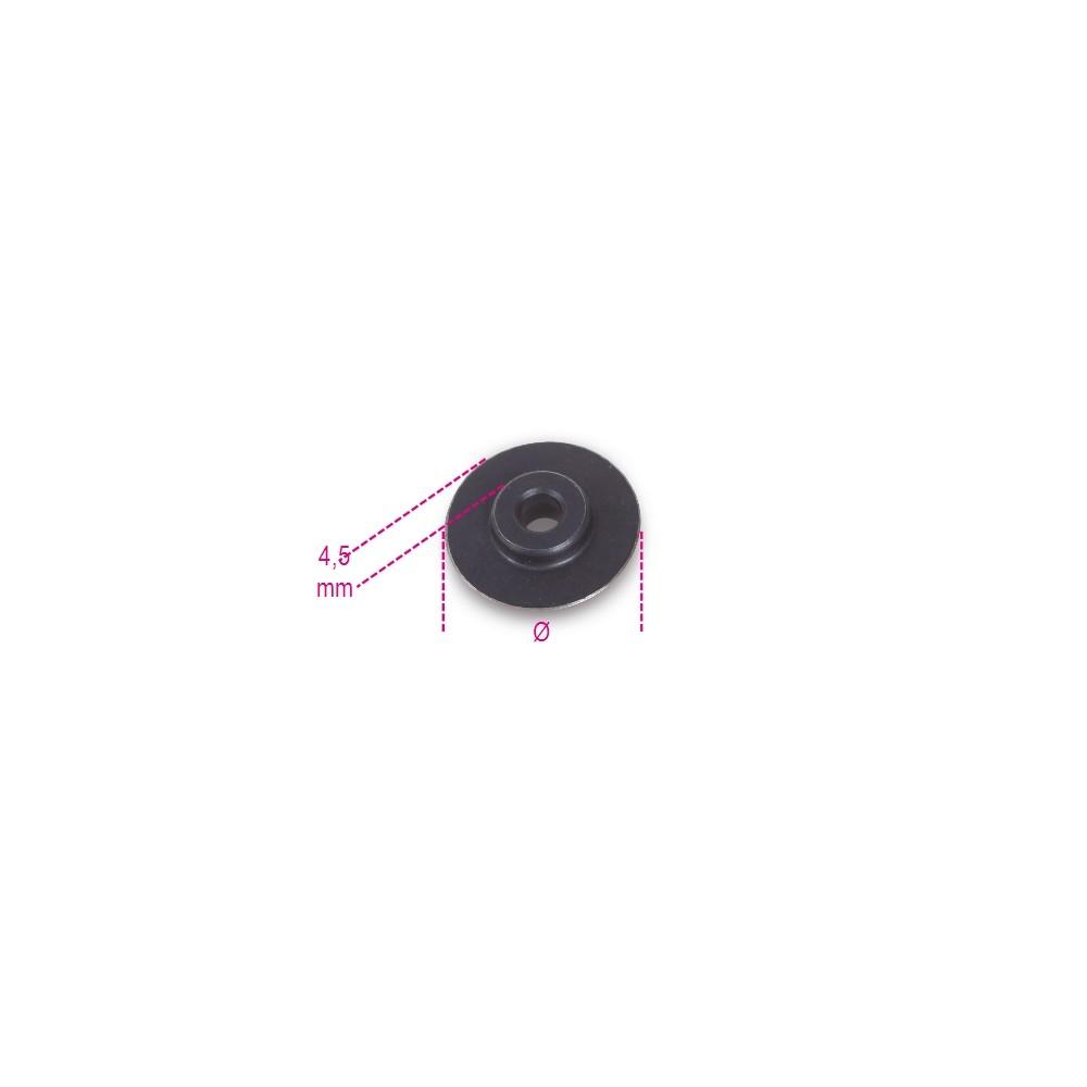 Coltello di ricambio per 336 e 338 per plastica - Beta 338RP