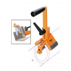 Smussatore esterno per tubi in materiale plastico - Beta 358