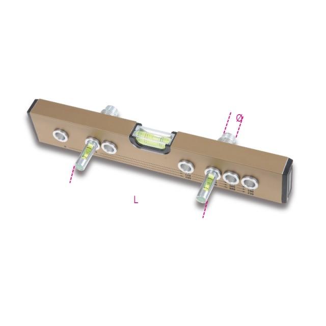 Dima a tre fiale per installazione attacchi sanitari - Beta 357F3