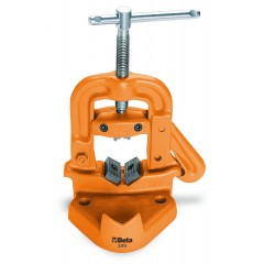 399 10-60-PIVOTING CLAMP VICES