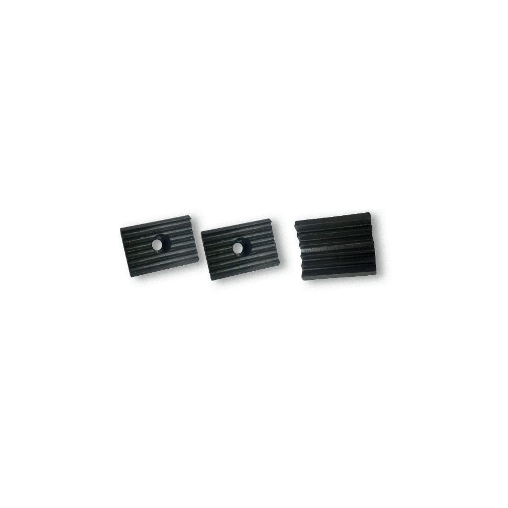 Kit ricambio per 399 composto da due ganasce inferiori e una superiore - Beta 399R/...