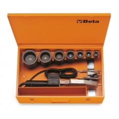 Polifusore con assortimento di 7 matrici - Beta 310/C8