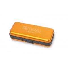 Microgiravite bimateriale con 36 inserti intercambiabili da 4 mm e prolunga magnetica - Beta 1256/C36-2