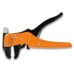 Pinza spellafili frontale autoregolabile, con dispositivo di taglio - Beta 1149F