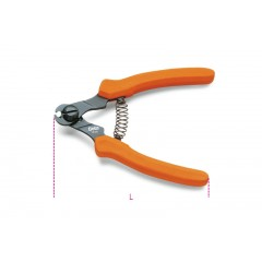 Tagliacavi per cavi di acciaio - Beta 1136