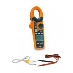 Pinza amperometrica e multimetro digitale - Beta 1760PA/AC