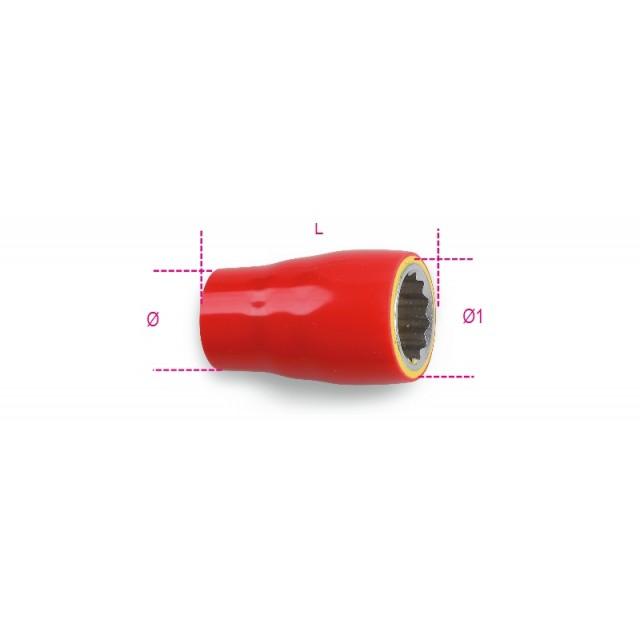Tizenkétszögű dugókulcs - Beta 910MQ/B