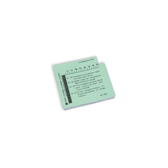 N° 48 Schede di ricambio per 960CMB - Beta 960CMB/R2