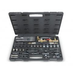 Set di adattatori per 1464T e 960TP in valigetta di plastica - Beta 960AD/TP2