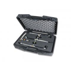 Set di 9 connessioni per la verifica della bassa pressione carburante (da utilizzare con 1464T) - Beta 1464PB